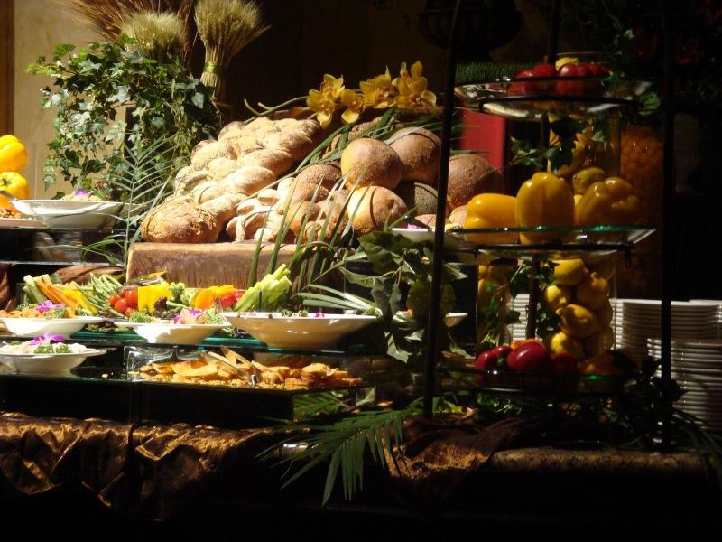 banquet 4